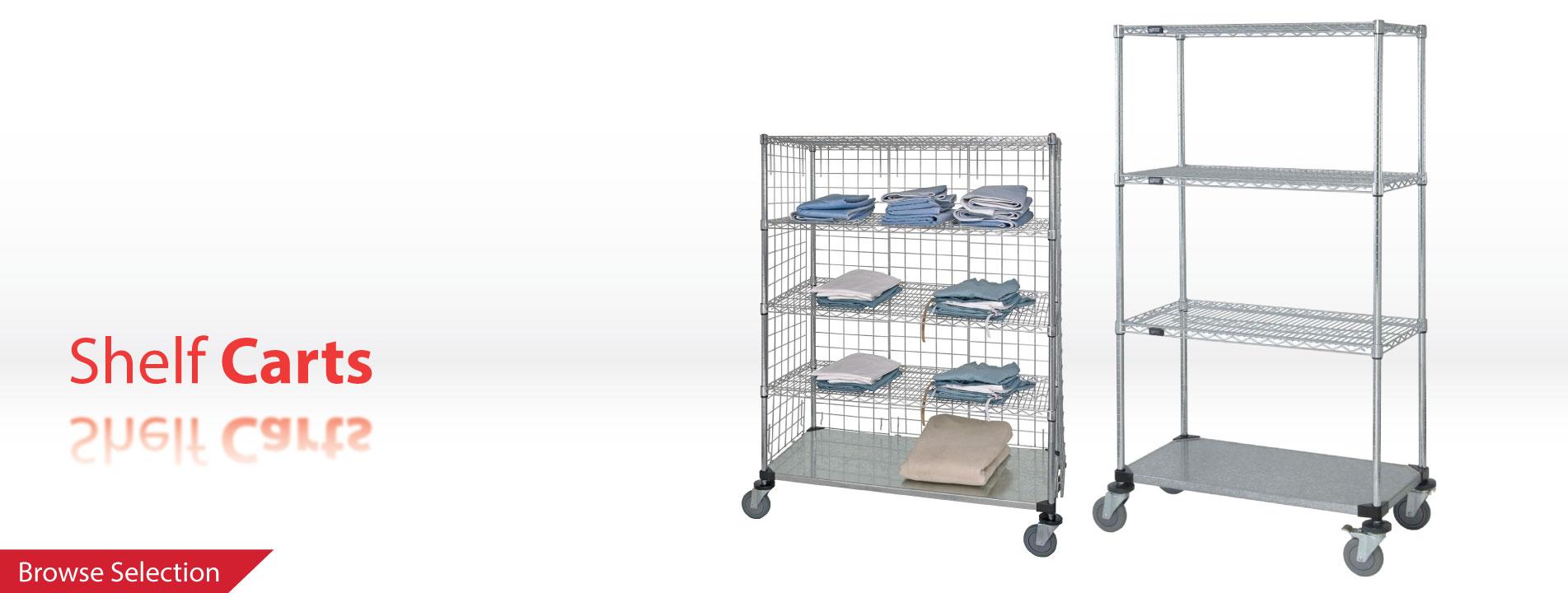 Shelf-Carts