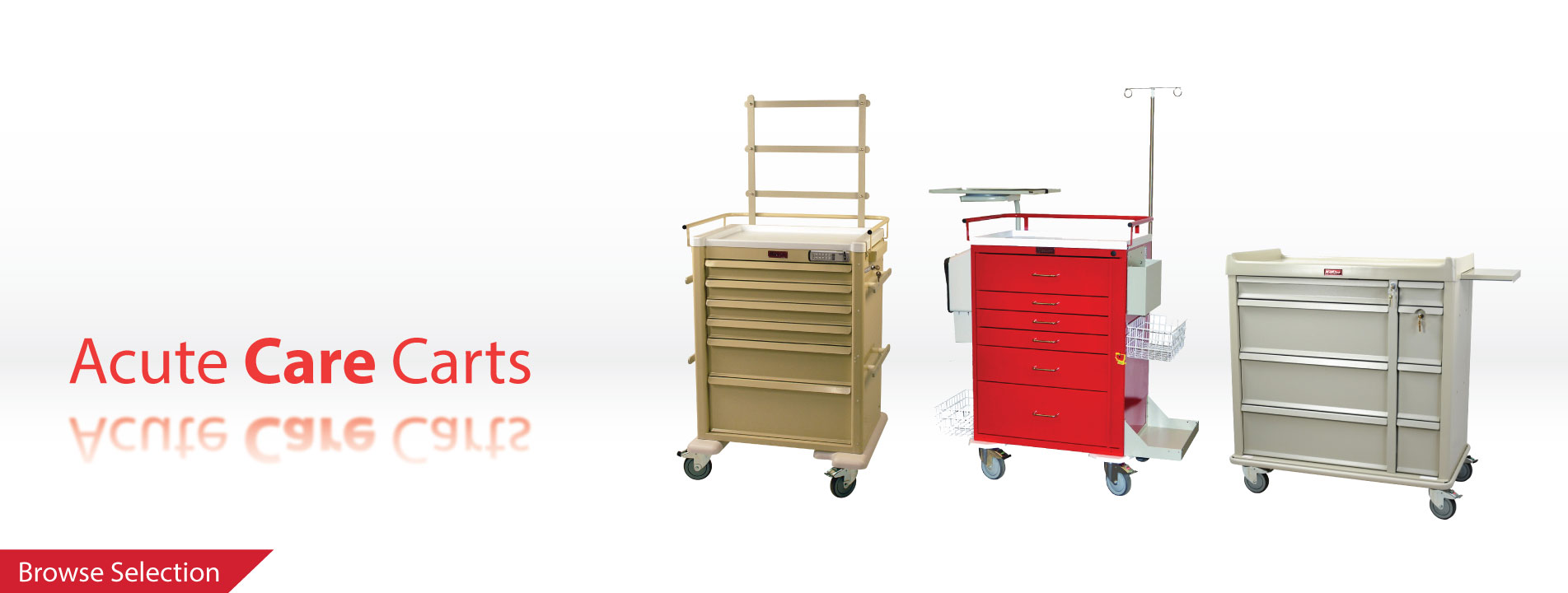 Acute-Carts